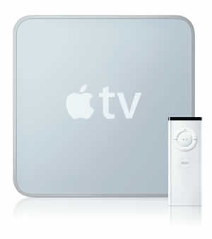 Picture of AppleTV