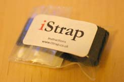 The handy 'iStrap'!