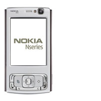 Picture of Nokia N95